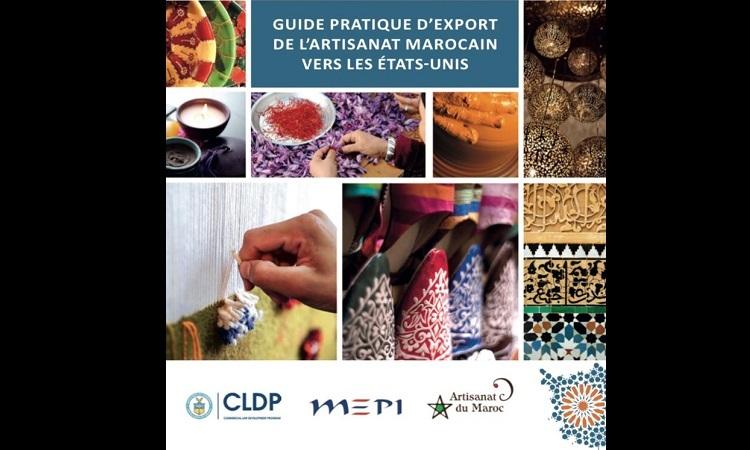 U.S. Mission publishesguidebookfor Moroccan handicraft exporters