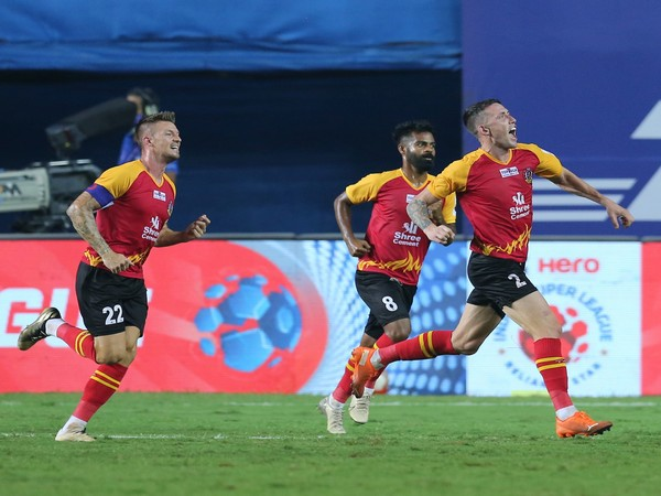 ISL 7: Neville saves the day for SC East Bengal with late equaliser against Kerala