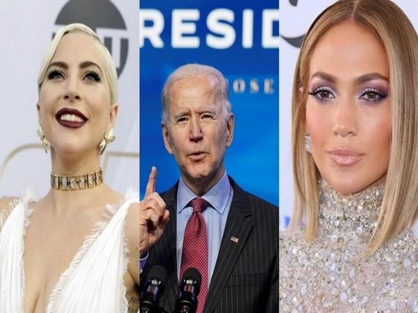 Lady Gaga, Jennifer Lopez to perform at Biden-Harris inauguration