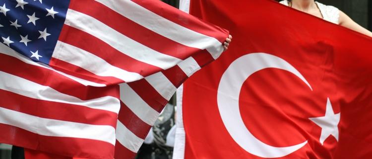 U.S. terminates Turkey's trade agreement