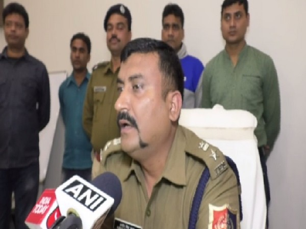 Four illegal arms dealers held in WB's Murshidabad