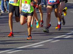 Sports News Roundup: Canada withdraws team from world half-marathon championships; IOC 'very worried' by reported ousting of IWF interim head and more