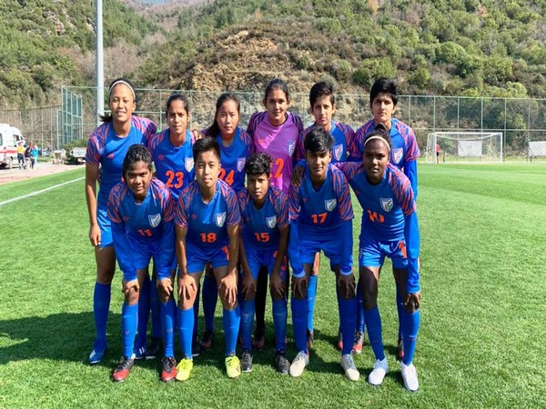 India, Romania U17 women's team play out 3-3 draw in friendly game