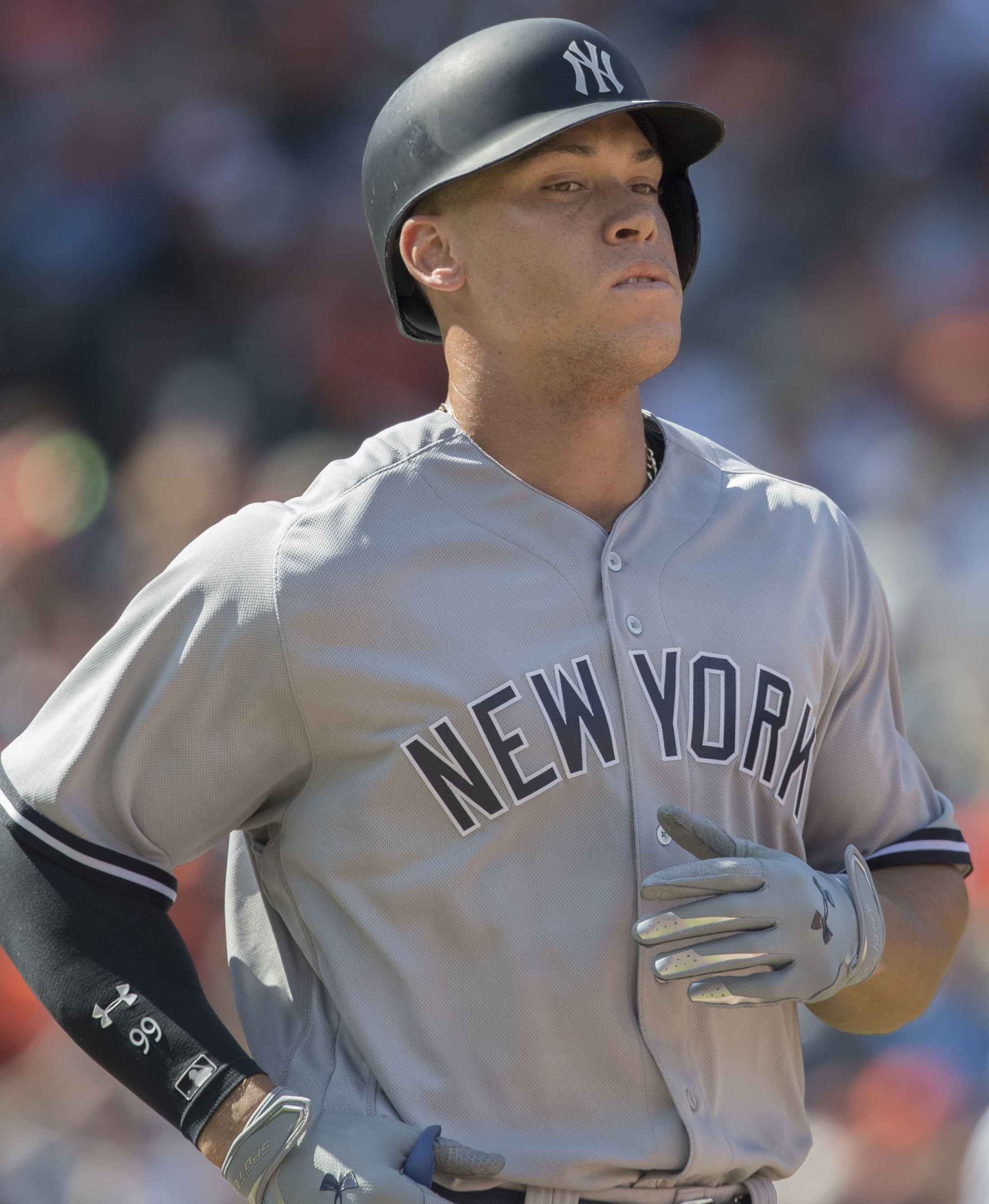 Yankees' Judge, Stanton to begin Triple-A rehab stints