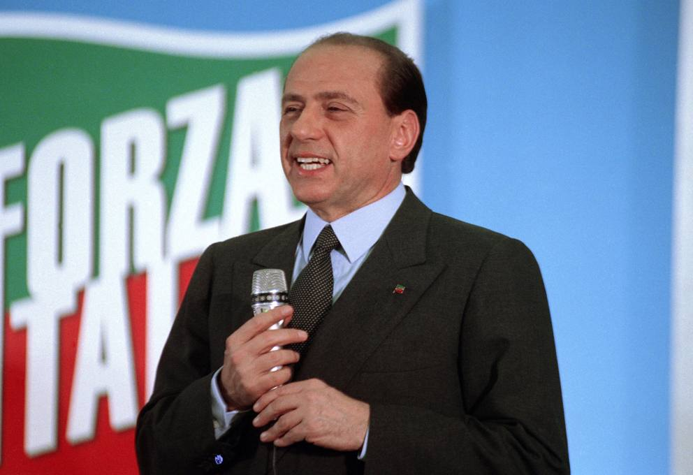 Italy's ex-premier Berlusconi in Monaco hospital for tests