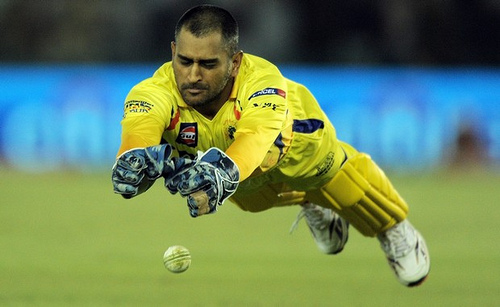 3 time champions Chennai Super Kings start IPL preparations under MS Dhoni