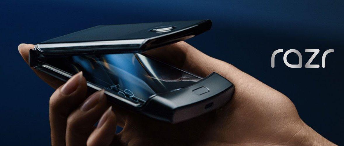 Moto Razr 2: Motorola's next foldable phone to launch on September 9