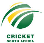 Dr Stavros Nicolaous appointed as acting chairperson of Cricket SA