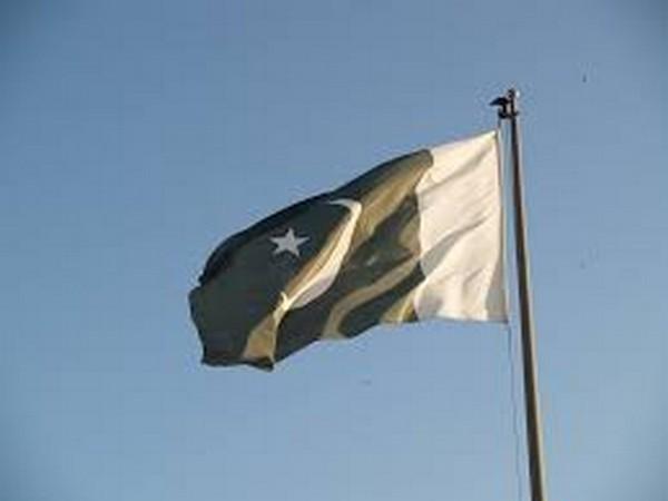 Tehreek-i-Labbaik Pakistan protests outside Pak mission in London
