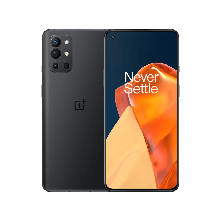 OnePlus 9R 5G is receiving its first software update in India