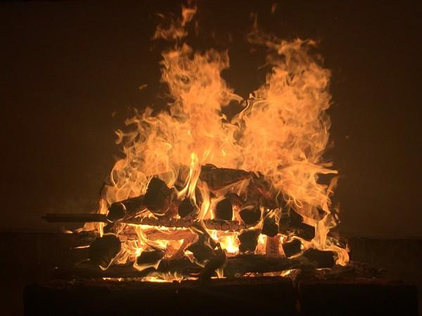 MP: Amid COVID-19 fear, Muslims help Hindu man cremate father