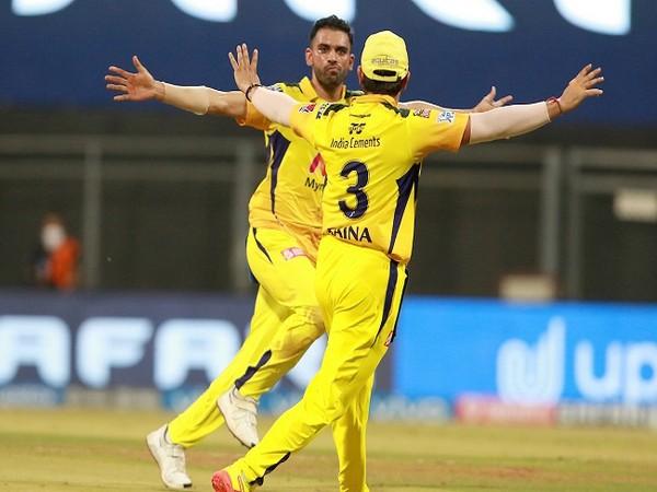 IPL 2021: Ravi Shastri hails Deepak Chahar's 'super variations' against Punjab Kings