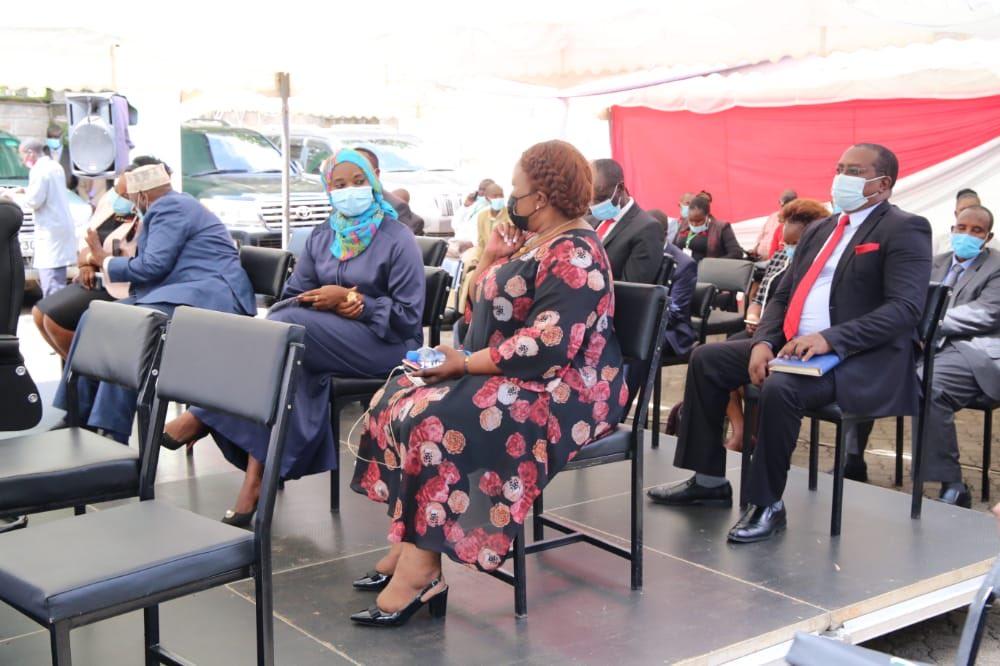 Kenya: Moi Primary School Nakuru excels in KCPE 2020 exams