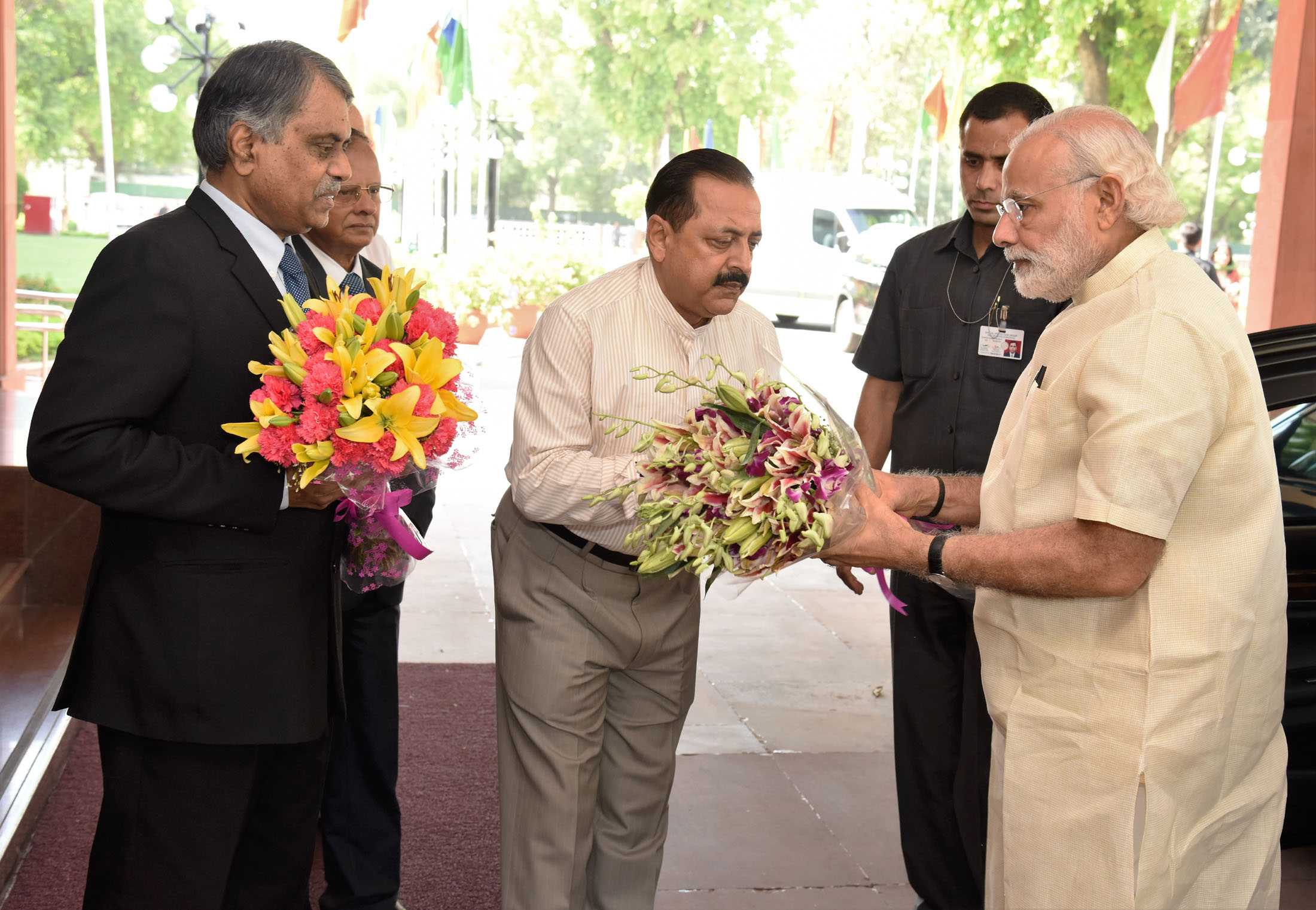 High-level Indian delegation to attend Global Platform for Disaster Risk Reduction in Geneva