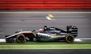 Mazepin sets fastest Mercedes lap on F1 test debut