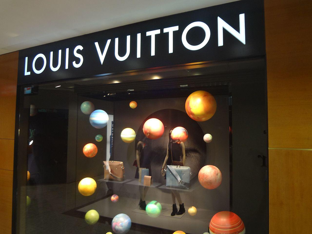 Louis Vuitton wins dismissal of lawsuit against 'Pooey Puitton'