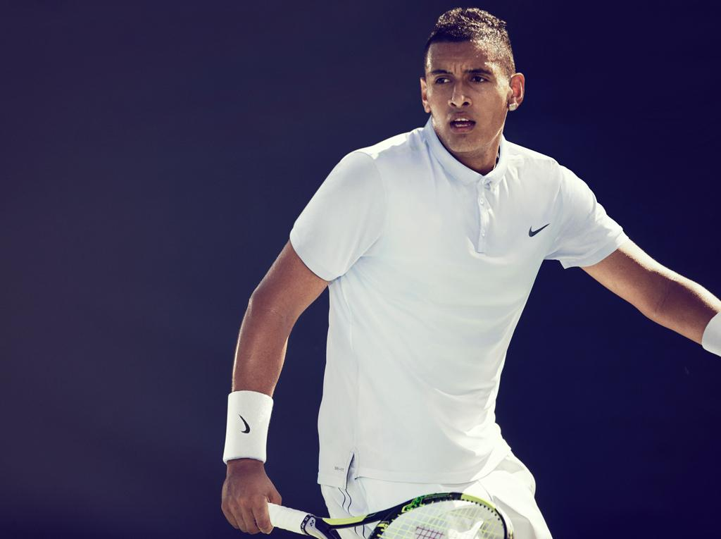 UPDATE 1-Tennis-Kyrgios thrown out of Italian Open after on-court outburst