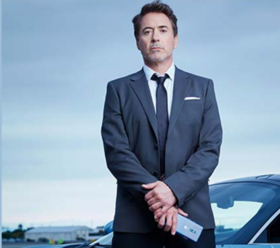 People fall apart in transitions between one phase to another: Downey Jr on life post Avengers