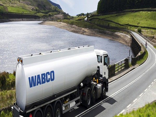 Wabco, ZF obtain Chinese regulatory clearance for merger plan