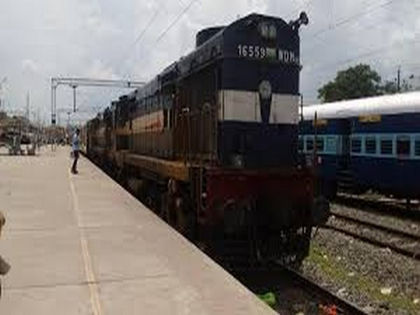 Railways lost 2,903 employees due to COVID-19: Rail Minister