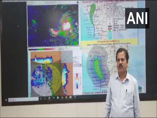 Tauktae likely to intensify into 'very severe cyclonic storm' in next 24 hrs, says IMD