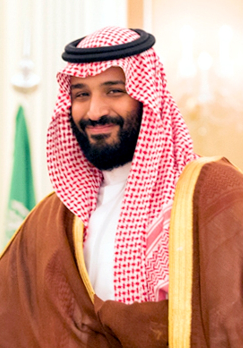 Saudi crown prince proposes holding two G20 summits a year