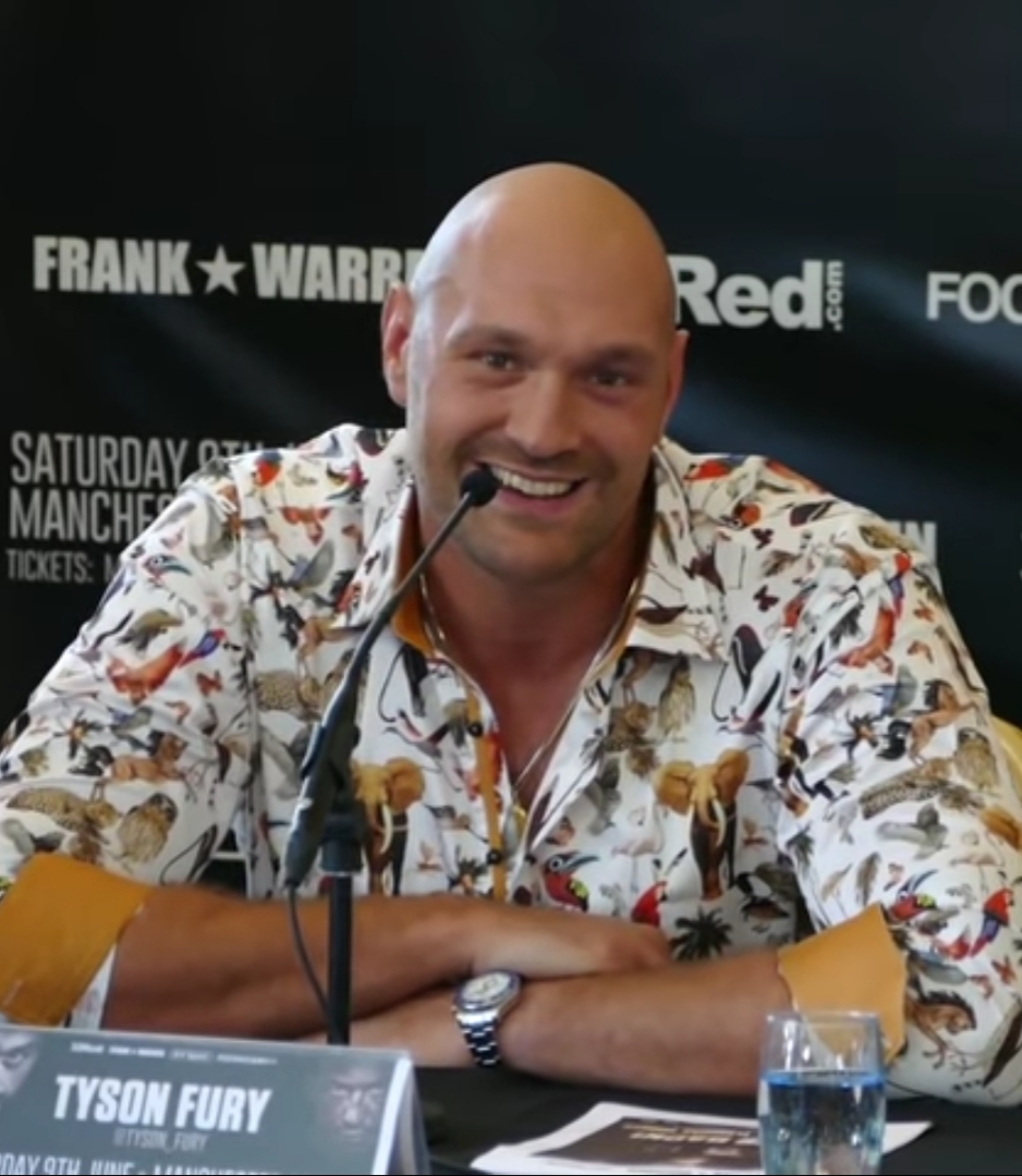 Boxing-Fury to fight unnamed opponent on Dec. 5 in London