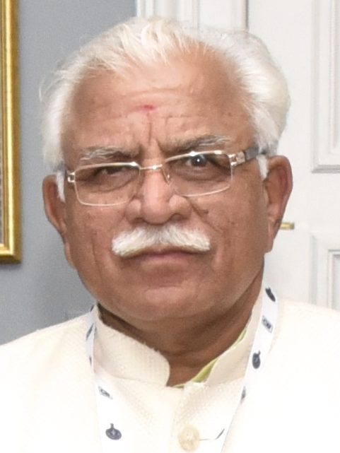 Khattar launches Haryana's 'Dial 112' centralised emergency response and support system