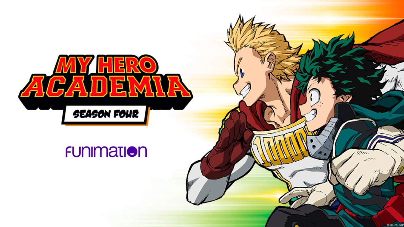 My Hero Academia Season 5 will be back with Season 4's characters, what more we know