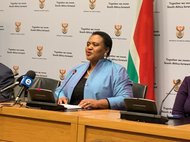 R1.2bn allocated for food production and to fight COVID-19 effects
