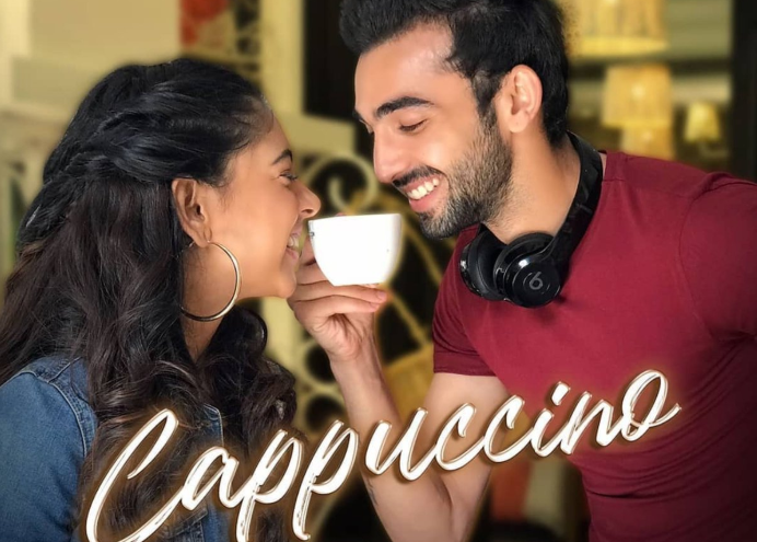 'Cappuccino' - Niti Taylor steals hearts with her new song