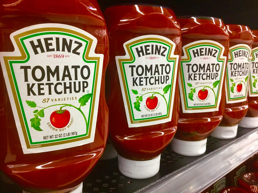 Entertainment News Roundup: Sheeran design Heinz Ketchup bottle sells for 1,500 pounds; 'Easy Rider' actor Peter Fonda dead at age 79