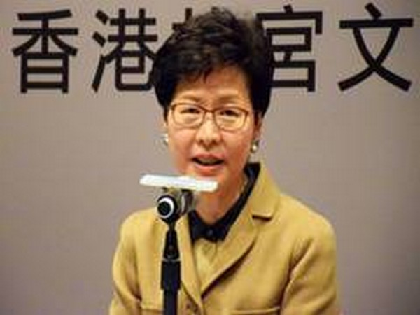 HK leader postpones annual policy address until after trip to Beijing