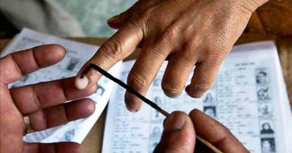 LS polls, phase 1: 91 seats, 18 states voting underway