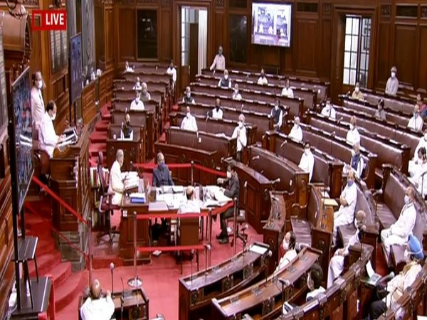 Rajya Sabha to hold discussion on statement made by Dr Harsh Vardhan regarding COVID-19 pandemic