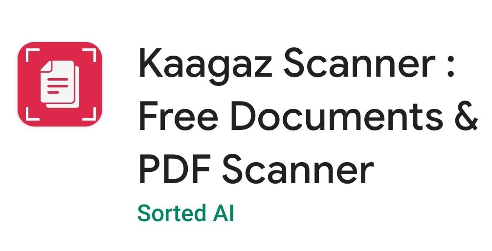 Homegrown Kaagaz Scanner app eyes 15-20 mn users