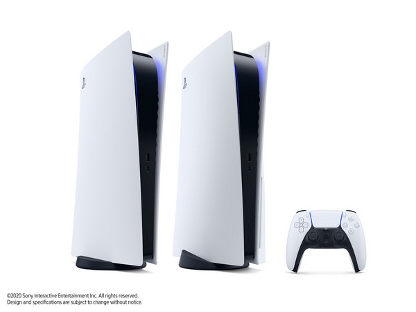 Sony to launch Play Station 5 and Digital Edition in India on Nov 19