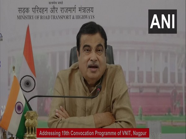 People need to pay for good roads: Gadkari on toll charges on highways