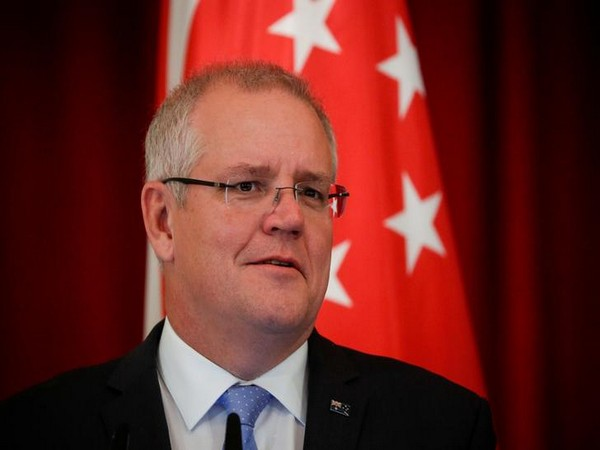 Australian PM extends open invitation to Xi for talks as Canberra forms security partnership with US, UK