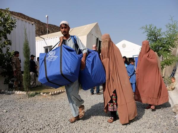 5.5 million internally displaced in Afghanistan: UN body