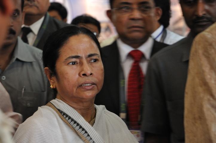 Mamata announces new university in name of Harichand, Guruchand