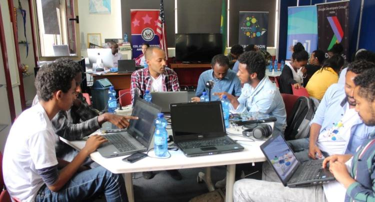 CodeTheCurve: UN invites hackers to come up with digital solutions to COVID-19