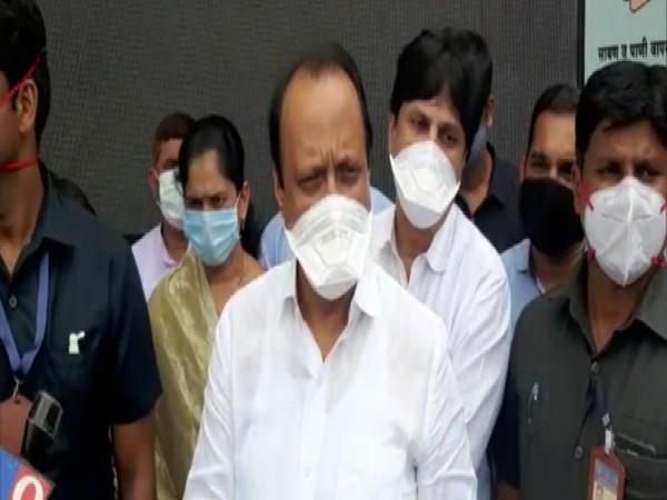 Probe in Jalyukt Shivar Scheme based on CAG report, not politically motivated: Ajit Pawar