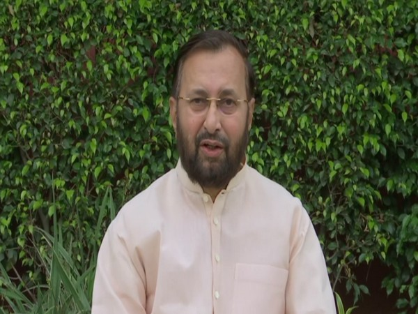 Javadekar to talk about air pollution in Fb Live event; take questions, suggestions
