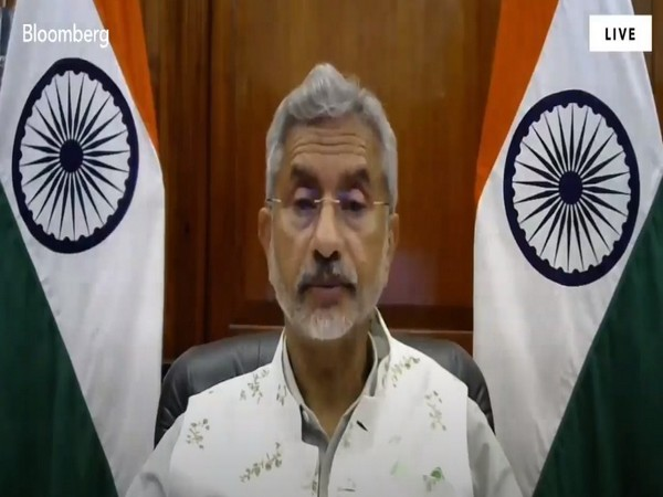 "Chinese troops with weapons at LAC in eastern Ladakh ""very critical"" security challenge: Jaishankar"