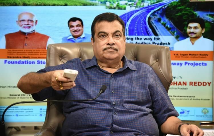 Go 'swadeshi', end imports and increase exports: Gadkari