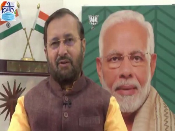 On National Press Day, Javadekar pitches for self-regulatory body for TV media