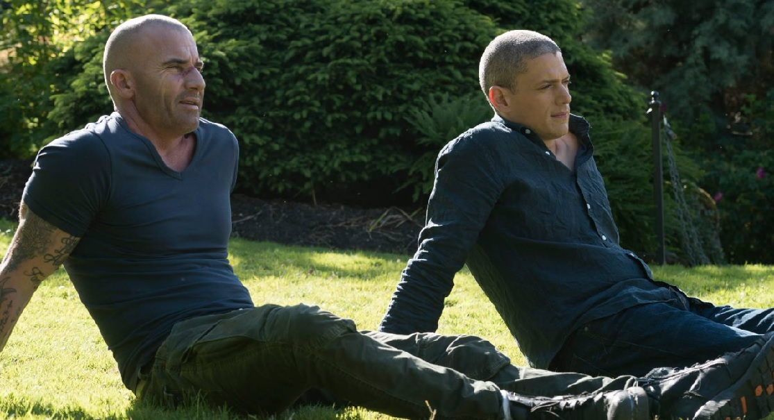 Prison Break Season 6 latest update, Know more on production progress, plot, release date