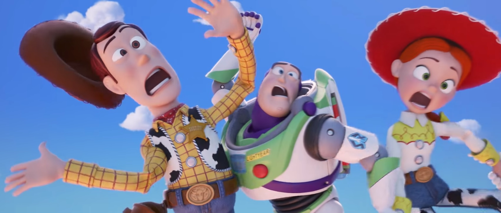 Tom Hanks, Tim Allen reveal 'Toy Story 4' scenes which made them emotional