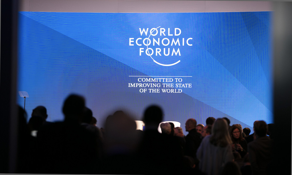 Only universities of global standards will grow in age of AI and robotics: Indian VC in Davos
